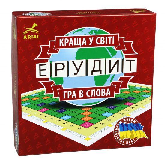 Ерудит український