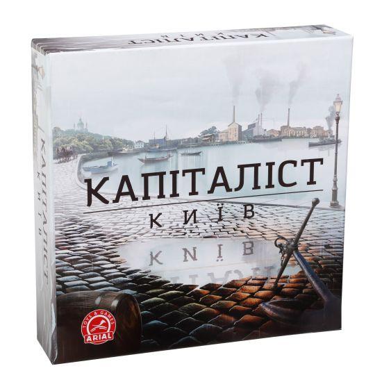 Капіталіст Київ