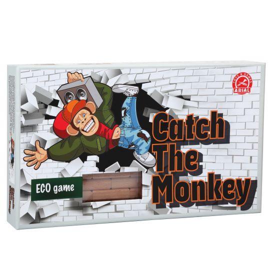 Злови мавпу